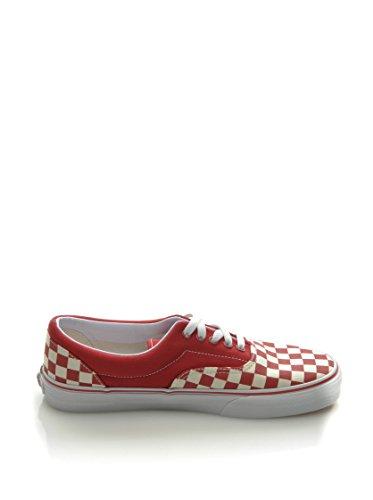 Vans Era Unisex Unisex-Erwachsene Sneaker Rot