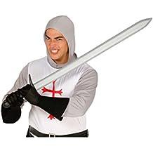 Espada Medieval de 108 cm