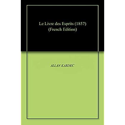 Le Livre des Esprits (1857)