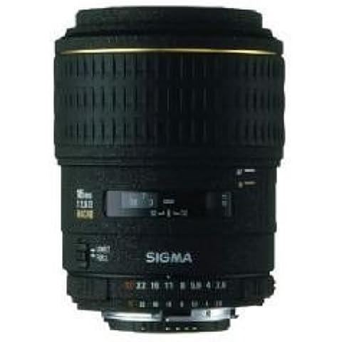 Sigma Autofokus-Makro-Objektiv 105 mm / 2,8 EX für Canon-Spiegelreflexkameras