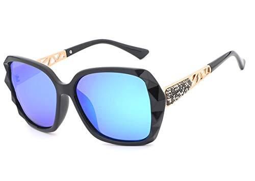 Midsy Flieger Sonnenbrillen Cool Mädchen/Jungen Must-Have Polarisierte Pilotenbrillen Kleine Ovale Outdoor-Brille Halbrahmen Sonnenbrille Fahrradbrille