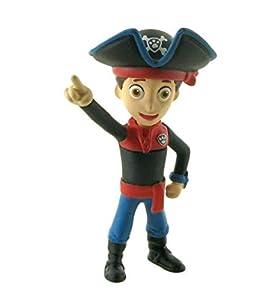 Comansi Figura Paw Patrol Pirata Ryder 90181
