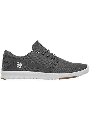 Etnies Herren Scout Sneaker Grün (313-green/white/gum 313)