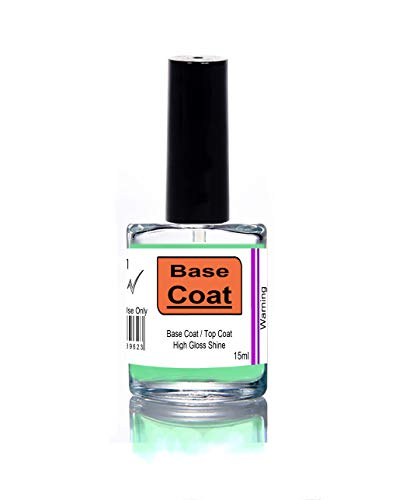 Acrylic Gel Nail Polish Base Coat 15ml Salon False Liquid For Artificial Nails by Koi