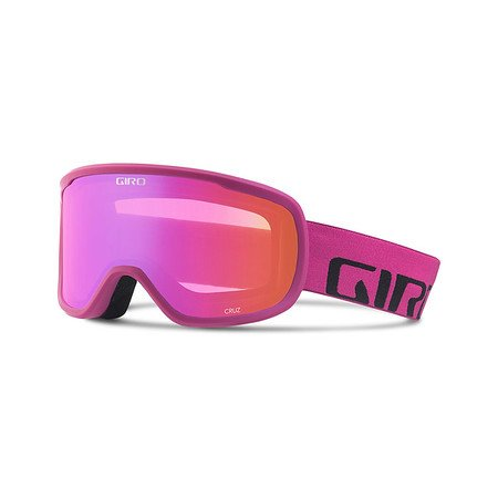Giro Máscara de esquí/Snow Unisex Cruz cat2