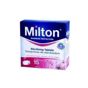 Fiable Milton Máximo Protección 28 Esterilización