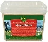 Nösenberger Mineralfutter Premium Spezial 3