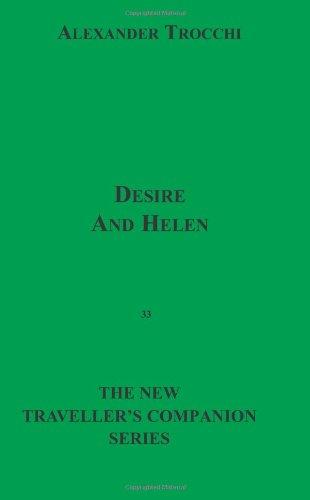 Desire and Helen