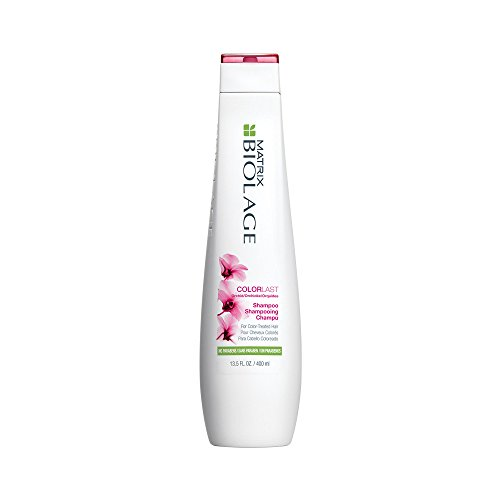 Biolage Colorlast Shampo 400 Mill Matrix