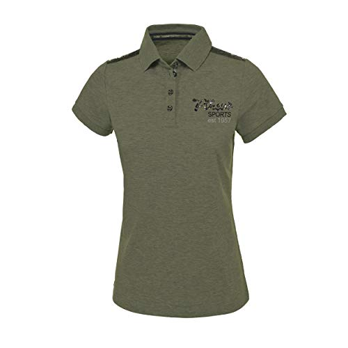Pikeur - Damen Polo Shirt Ruby - Summer 2019