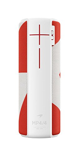 Ultimate Ears MEGABOOM Mclaren Enceinte Bluetooth sans fil (Imperméable et Antichoc) - MP44