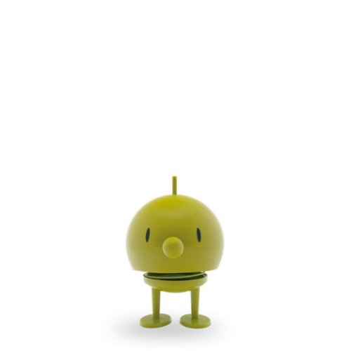 Hoptimist Baby Bumble limette grün klein