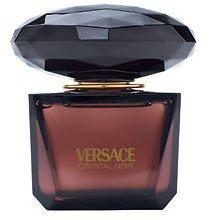 Crystal Noir POUR FEMME par Versace - 30 ml Eau de Toilette Vaporisateur