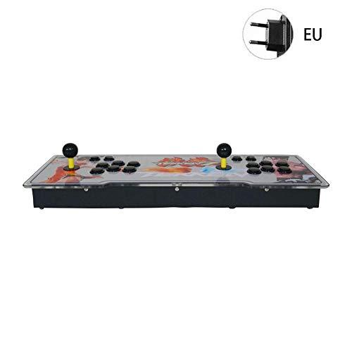 Wovemster Game 2177 in 1 3D Konsole Pandora\'s Key 7 Retro Bogen Spielkonsole 1920 x 1080 Konsole Player Full Arcade