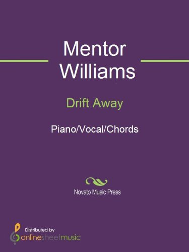 Drift Away (English Edition)