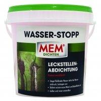 MEM 500081 Wasser-Stopp 1 kg