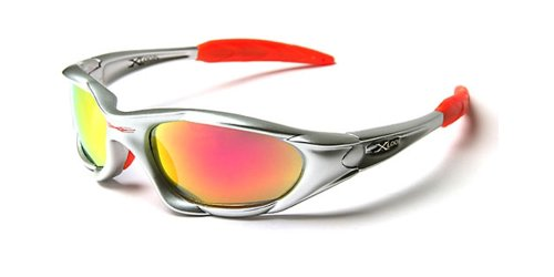 X-Loop 'Extreme' Gafas de Sol - Deporte - Esqui - Ciclismo (Incluso Es