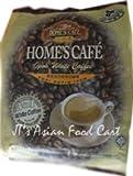 Heimkaffee Vormischung Weißer Kaffee (3 in 1) Malaysia Ipoh Weißer Kaffee 15 Packs (600g)