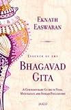 Essence of the Bhagvad Gita