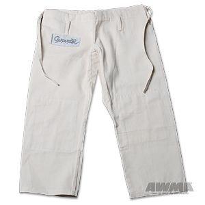 ProForce-Pantaloni da donna, in stile gladiatore, Judo, taglia 0, 2 confezioni