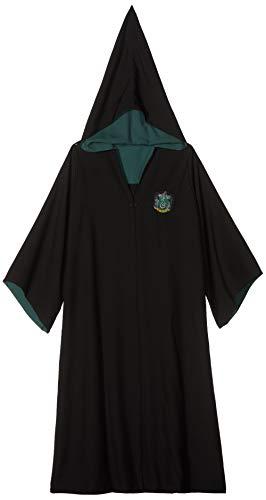 Malfoy Kostüm - Cinereplicas Harry Potter - Zaubererkleid - Offiziell (Large Erwachsene, Slytherin)
