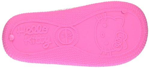 Hello Kitty Mädchen Hk Layana Hohe Hausschuhe Pink (Pink) ZUcHSx