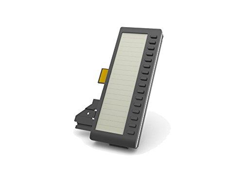 Image of Mitel M680i - Funktionstasten-Erweiterungsmodul - für Mitel 6865, 6867, 6869 SIP Phone