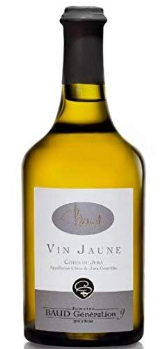 VIN JAUNE - Côtes-du-Jura - Domaine Baud 2012