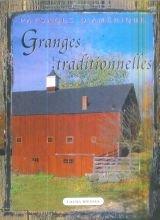 Granges traditionnelles (Paysages d'Amérique)