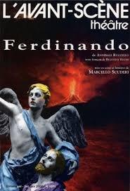 Ferdinando par Ruccello a