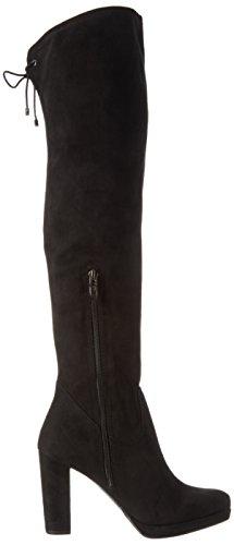 Tamaris 25560, Bottes hautes classiques Femme Noir (Black 001)