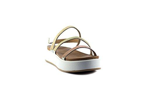 Inuovo Sandalo Donna 7461 Bianco