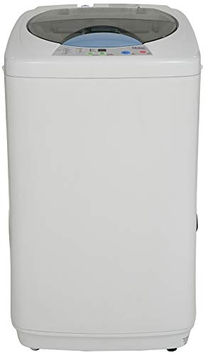 10. Haier 5.8 kg Fully-Automatic Washing Machine