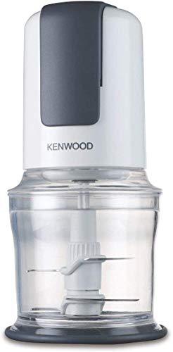 Kenwood CH580 Hachoir Quadblade avec système à 4 lames - 500 W