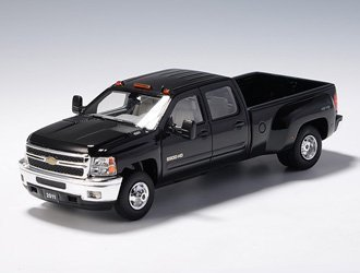 chevrolet-silverado-grand-dooley-2011-resine-voiture-modelisme