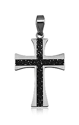 bijoux-pendentif-croix-gothique-39-mm-en-acier-inoxydable-argent-noir-pour-les-hommes-et-les-femmes-