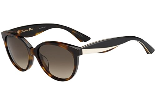 dior-womens-dior-envol-3-tortoise-black-ivory-frame-brown-gradient-lens-plastic-sunglasses