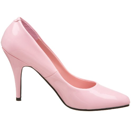 Pleaser Vanity-420 Damen Pumps Rosa