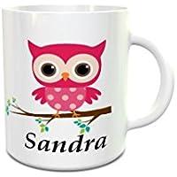 Tasse mit Wunschnamen