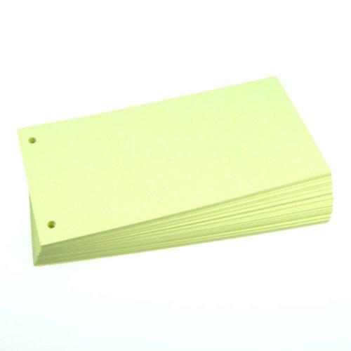 office-line-trennstreifen-gelb-190-g-2-fach-gelocht-format-230-x-110-cm-100-stuck