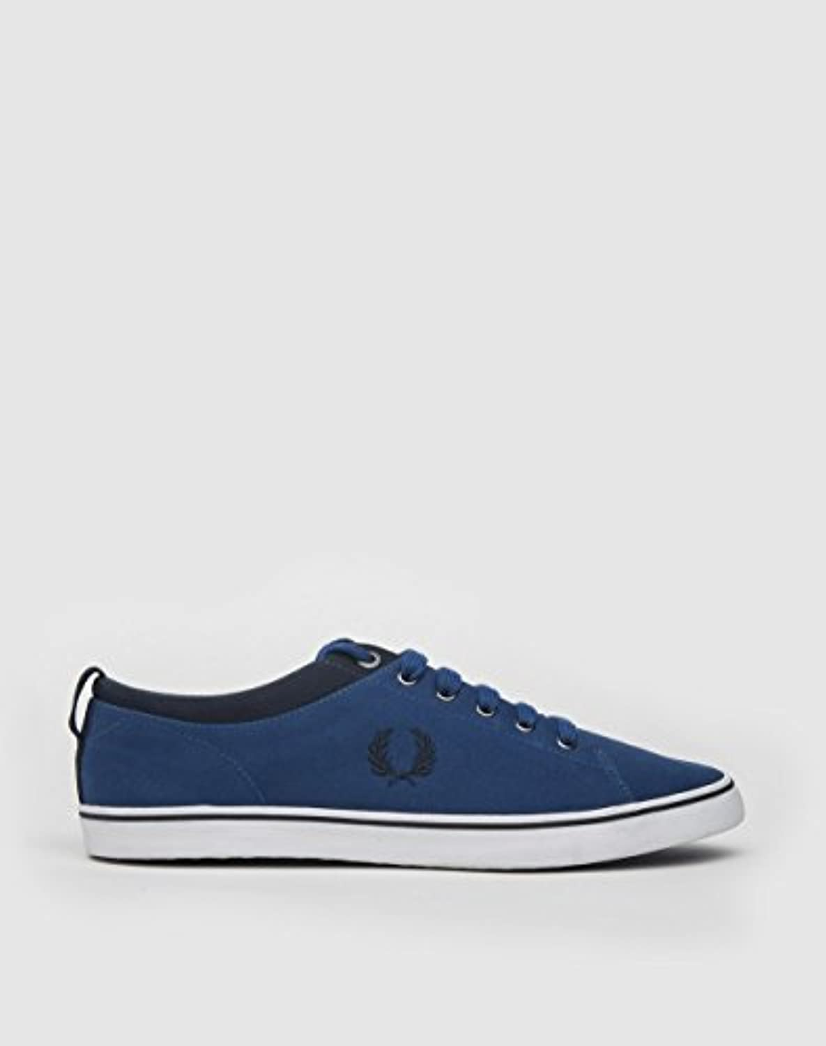 Fred Perry Hallam Twill Herren Trainers