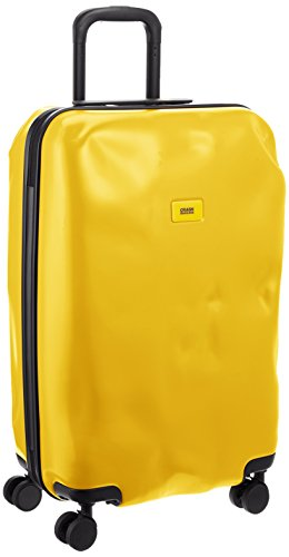 Crash Baggage, Valise Mixte Amarillo 66 cm