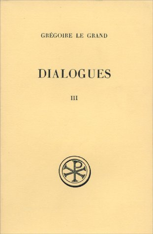 Dialogues, tome 3