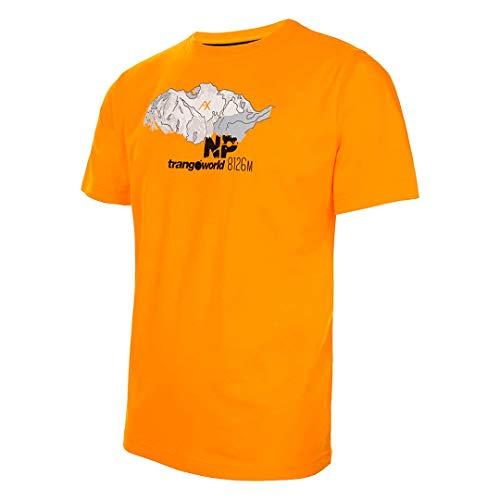 Trangoworld NP-Mountain Camiseta