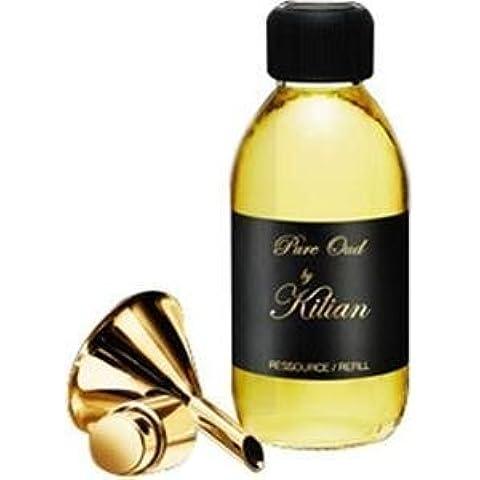 Kilian Pure Oud Eau de Parfum Refill/1.7 oz. by