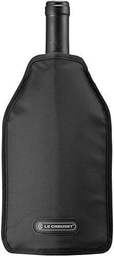 Le Creuset Aktiv Weinkühler WA-129, schwarz