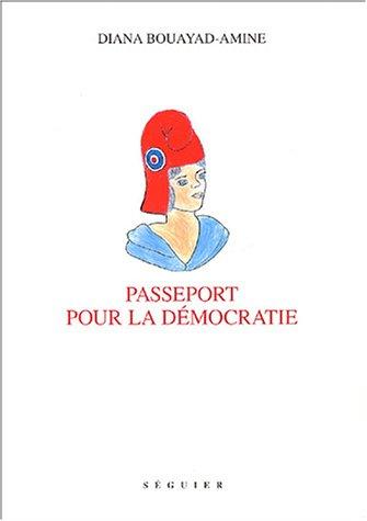 Passeport pour la démocratie