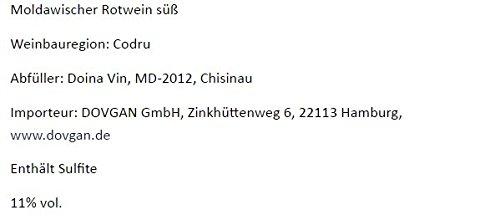 Moldawischer-Rotwein-KAGOR-Zarskoje-s-115-vol-1-KATRON-6-Flaschen-je-075L