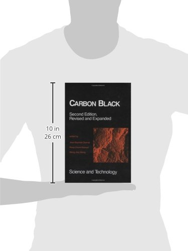 Carbon Black: Science and Technology, Second Edition