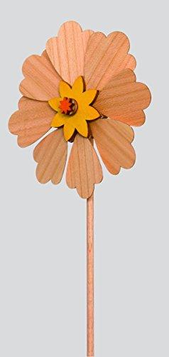 kuhnert-hobaku-10-centimetros-hagalo-usted-mismo-kit-de-2-molinos-de-viento-hoja-natural